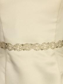 Cordon rochie de mireasa LBE144