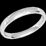 Verigheta cu Diamant Model RDW112W