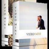 Pachet filmare + fotograf nunta Mini