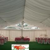 Corturi profesionale nunti