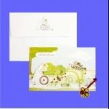 Invitatie de nunta NB 01 015