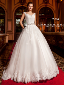 EMA Amanda Bridal by Elite Mariaj